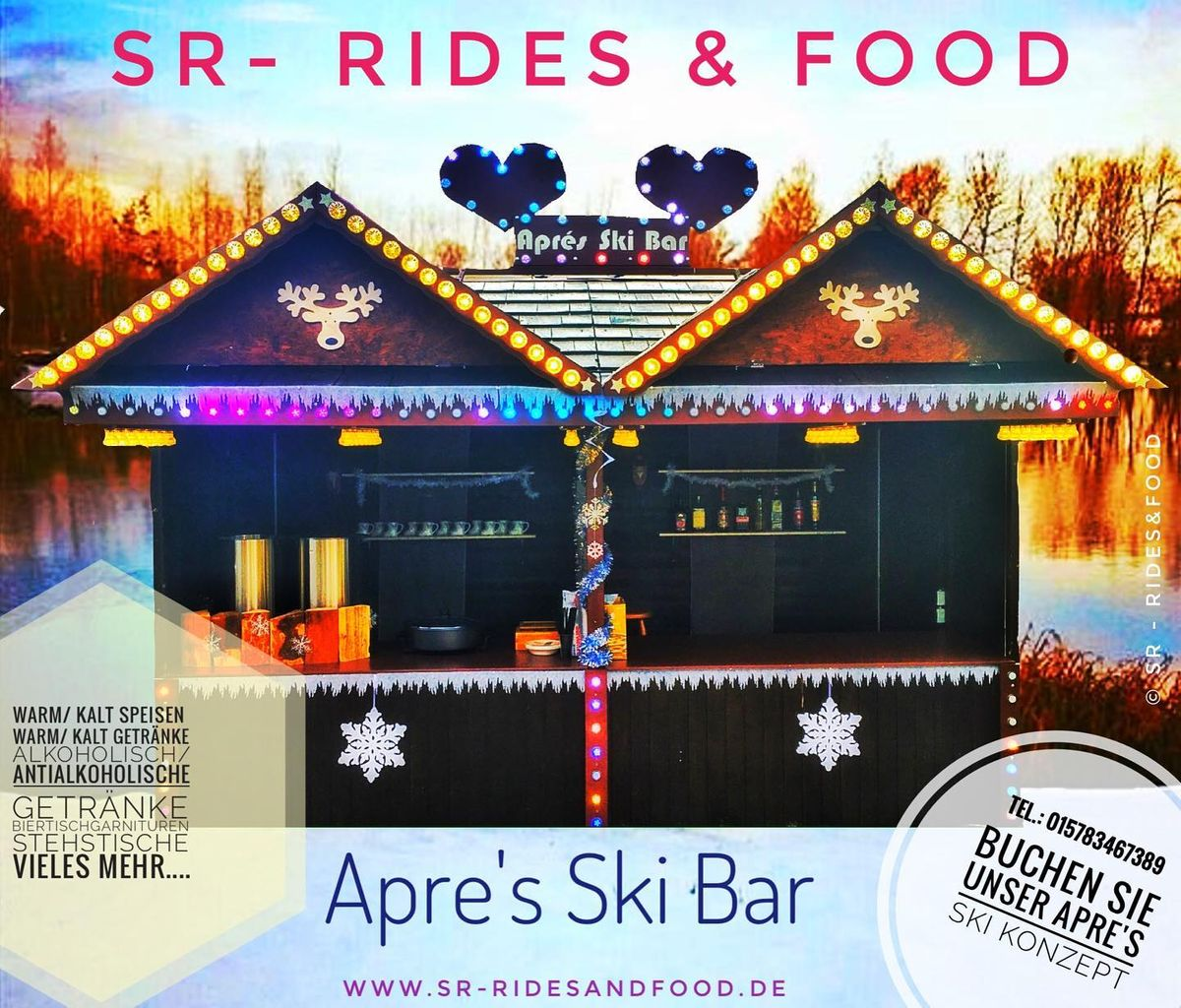 Aprés Ski Bar New